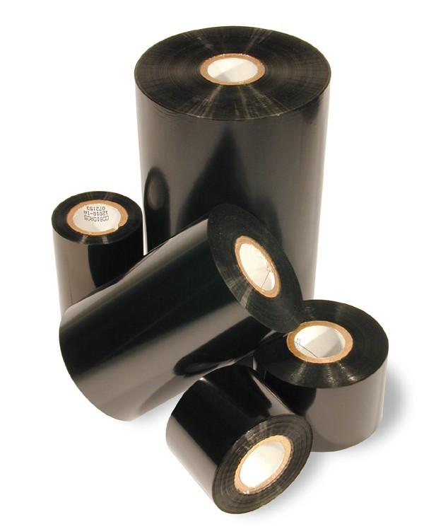 8.66 in. x 984 ft. TR4085plus Resin Enhanced Wax Ribbon for Sato M10E Printers