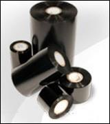 1.00 in. x 1968 ft. R510HF Ultra Durable Resin Ribbon for Zebra Printers