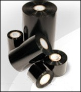 1.57 in. x 1476 ft. R510HF Ultra Durable Resin Ribbon for Zebra Printers