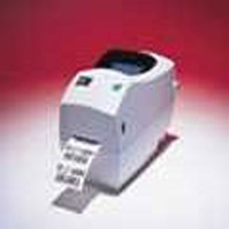 Zebra TLP2824 PLUS Barcode Printer