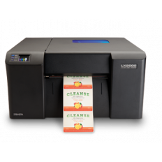 Primera Printer:  LX2000 Color Inkjet Printer
