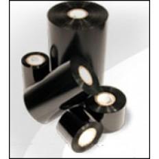 2.36 in. x 984 ft. R510HF Ultra Durable Resin Ribbon for Zebra Printers