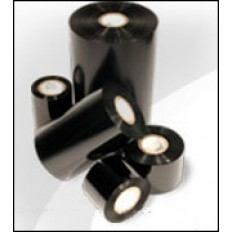 2.50 in. x 242 ft. R300 General Purpose Resin Ribbon for Zebra/Eltron 2844 Printers - plastic core