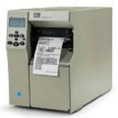 Zebra 105SL Plus Barcode Printer